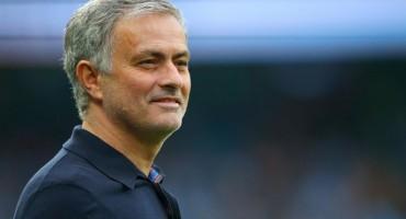 Jose Mourinho startao s pobjedom na klupi Tottenhama