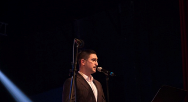 FPMOZ: Završni koncert baritona Karla Milićevića