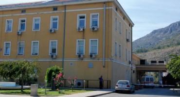 Upitan rad bolnice 'Dr. Safet Mujić' u Mostaru