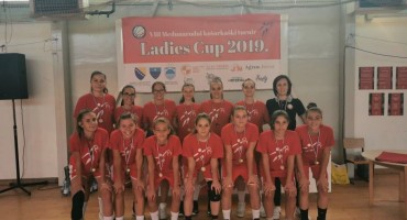 ŽKK Zrinjski 2010: Jedna od ljepših sportskih priča u gradu na Neretvi