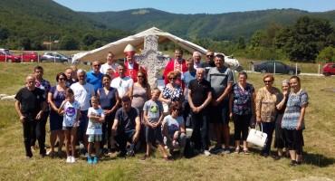 Održana komemoracija u Krnjeuši u povodu 78. obljetnice stradanja župnika Krešimira Barišića i više od 240 Hrvata katolika