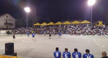FOTO/Uzbudljiva večer u Ligi Hercegovine: Šesterci odveli Rodoč 1 i Gradac u polufinale
