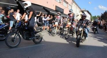 Livanjska motorijada okupila bajkere iz BiH i regije