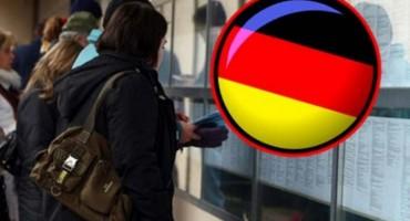 Stanovnici zapadnog Balkana hrle ka Njemačkoj: U samom vrhu liste podnesenih zahtjeva za priznavanje diploma