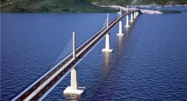 Traži se ime za Pelješki most, većina složna oko jednog imena