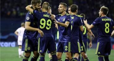 Kup Hrvatske: Prvoligaši prošli, nemilosrdni Dinamo i Osijek, Slaven imao najviše problema