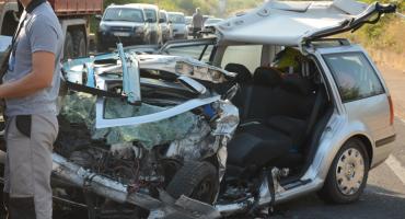 Detalji stravične nesreće kod Mostara: Krenuli na more pa podletjeli pod kamion