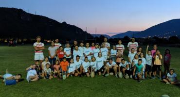 Ragbi klub Herceg vrši upis u školu ragbija
