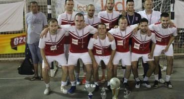 Dominacija Rodoča u Ligi MZ Mostara: Rodočani slavili u seniorskoj i juniorskoj konkurenciji