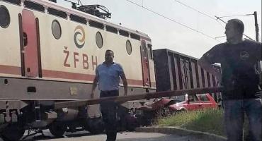 Objavljen novi red vožnje vlakova Željeznica FBiH