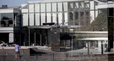Eksplozija ispred porezne uprave u Kopenhagenu, jedna osoba ozlijeđena