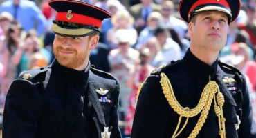 Eskalirao sukob među prinčevima? Harry Williamu nikad nije oprostio što mu je služio kao 'žrtveno janje'