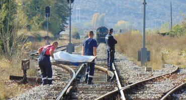 Muškarac izvršio samoubojstvo bacivši se pod vlak kod Petrova