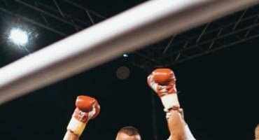 Neum Fight Night 2: Boško Mišić u revanšu pobijedio protivnika