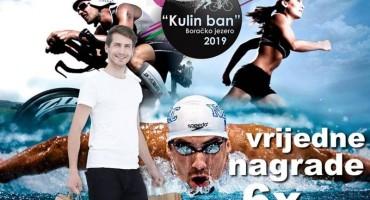 Međunarodni triatlon kup 'Kulin ban': Promijenjen termin glavne trke