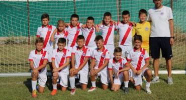 Vikend pred nama: Turnirski nastupi mladih selekcija HŠK Zrinjski