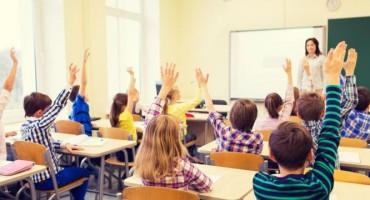HRVATSKA Nekad u samoizolaciju idu sva djeca iz razreda, a nekad nitko