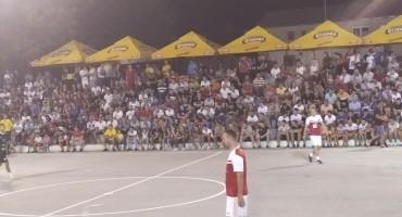 Kočerin i Rodoč 1 u finalu Lige Hercegovine