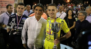 Liga Hercegovine: Uručene nagrade najboljima