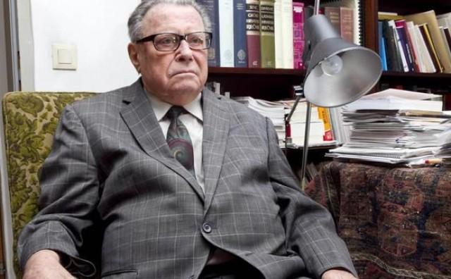Preminuo akademik Radoslav Katičić