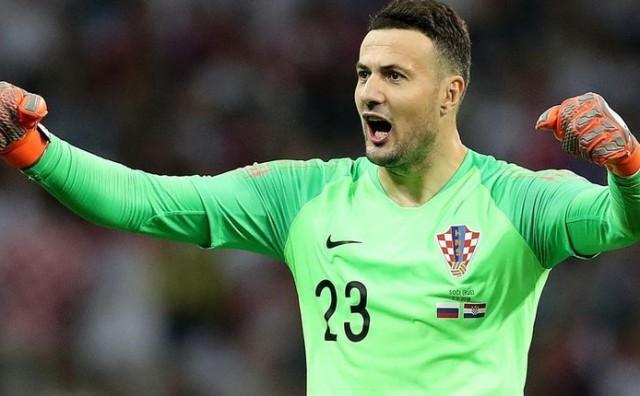 Danijel Subašić debitirao za MNK Varoš ZDC - i to kao igrač!
