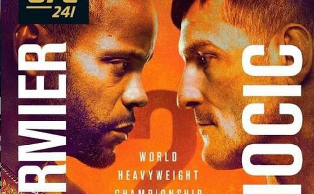Stipe Miočić pristao na novi epski okršaj; prvi čovjek UFC-a Dana White potvrdio 'bombu'