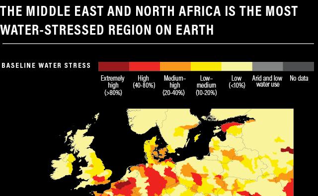 Alarmantni podaci: Četvrtina svijeta ostaje bez vode