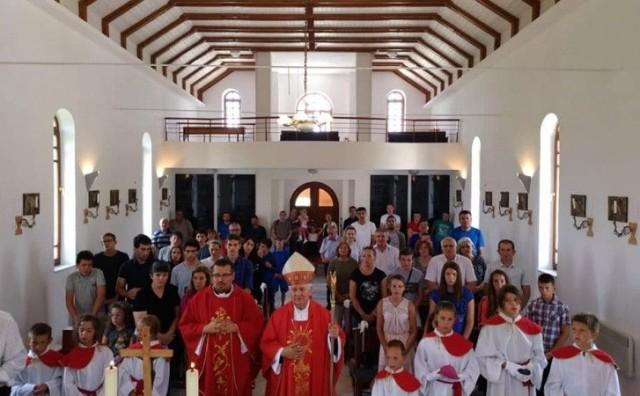 Obilježena 78. godišnjica stradanja preko 200 grahovskih Hrvata