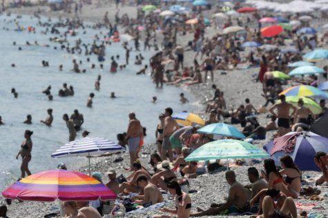 Znanstvenici bez dileme: Čovjek je kriv za toplinski val koji je pogodio Europu