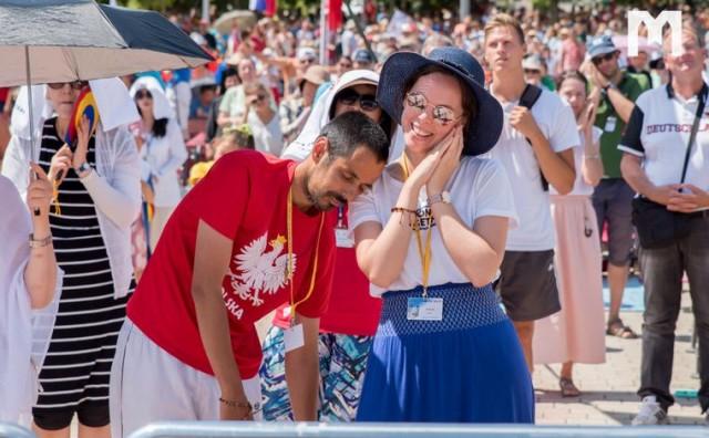 Mons. Hoser u Međugorju: Ovo je svijet duha, svijet susreta čovjeka s Bogom