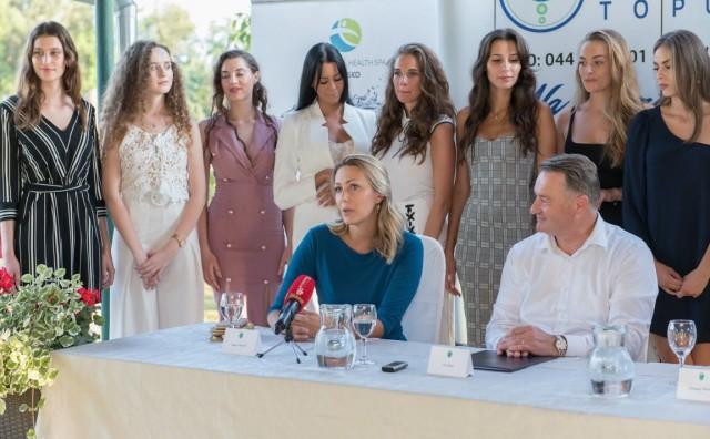 Predstavljamo ljepotice koje će sudjelovati u izboru za Miss Hrvatske