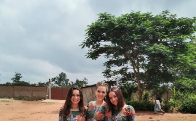 Tri mlade Hercegovke volontirale u Africi: Teško nam je nakon svega proživljenoga stati na samo jednom putu