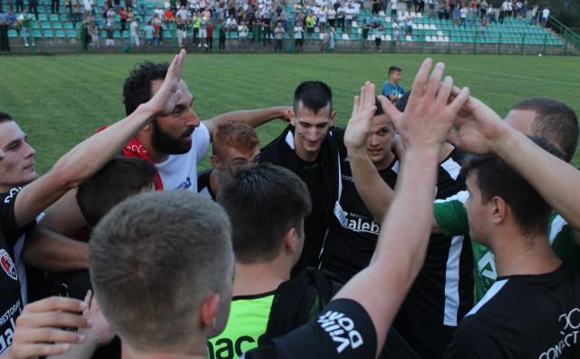Neum pred povijesnim uspjehom, u finalu županijskog Kupa na Meterizu gostuje Klis