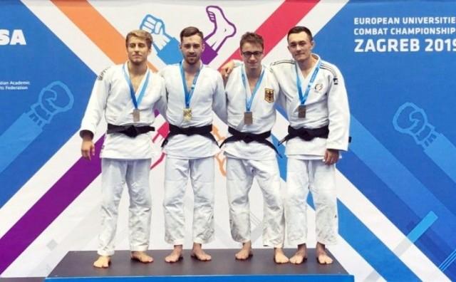 Mostarac Petar Zadro sveučilišni prvak Europe