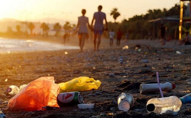Ekvadorski grad reciklira plastične boce za autobusne karte
