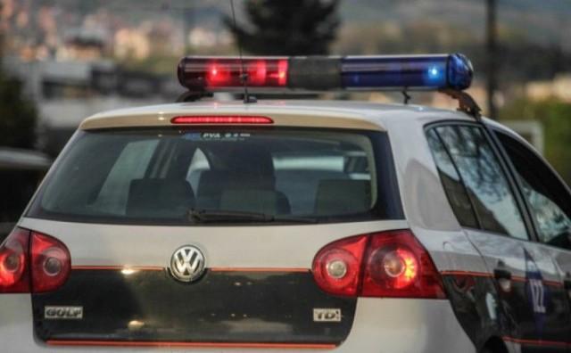 Opljačkano vozilo agencije za osiguranje, ukraden novac elektrodistribucije