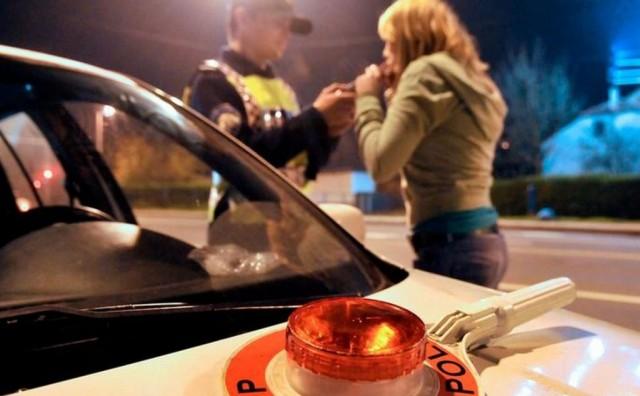 Policajci ostali u šoku kada je žena napuhala 3,29 promila, evo kakva je kazna čeka