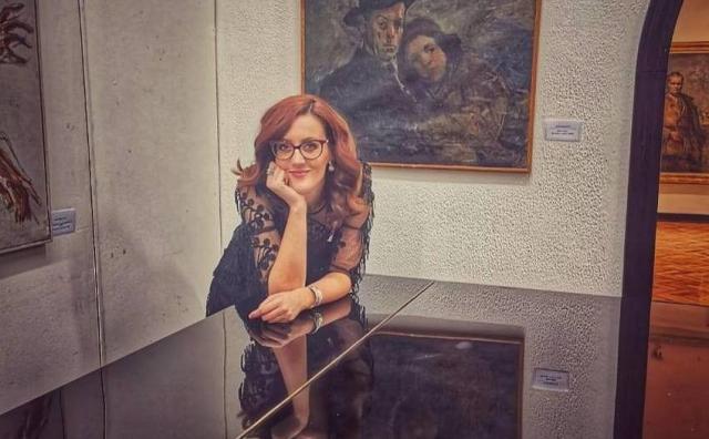 Sjećate li se šta je Martina Mlinarević još lani govorila za Komšića: Ne znam gade li se ljudima više Čović ili Komšić