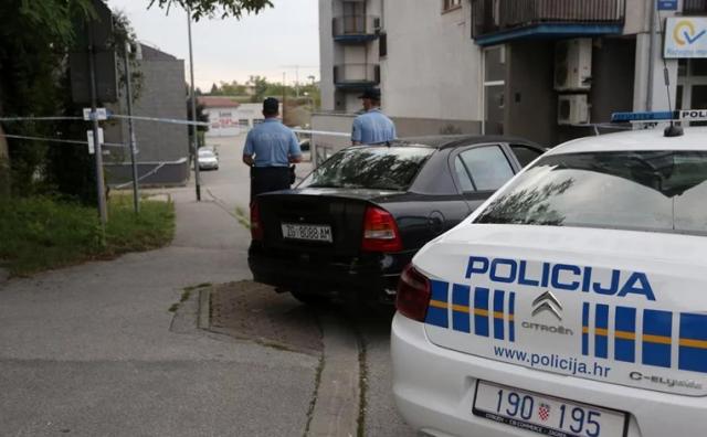 """Susjedi jutro nakon masakra: """"Navodno je došao s kalašnjikovom. Sva se tresem"""""""