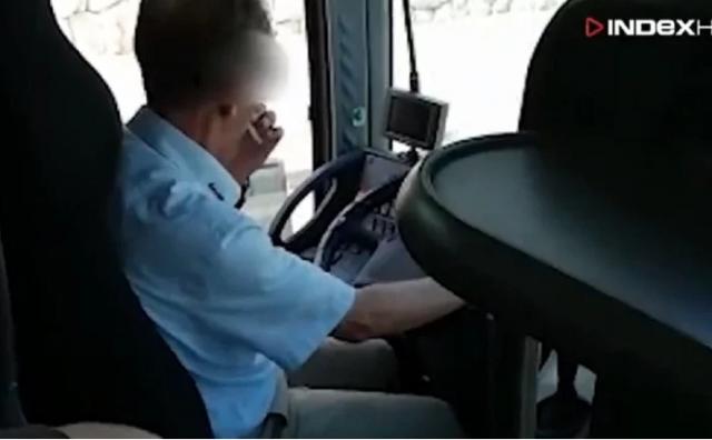 Vozač busa u Dalmaciji: 'Puši dok vozi i vrijeđa ljude'