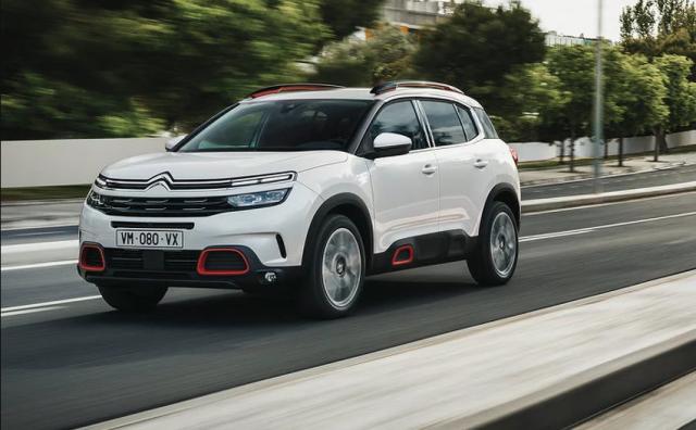 Citroën C5 Aircross započeo s uspješnom prodajom