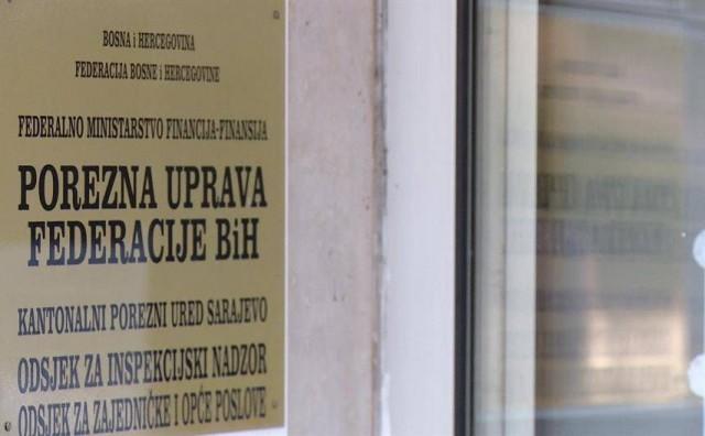 Porezna uprava FBiH: U 128 kontrola 42 neprijavljena radnika