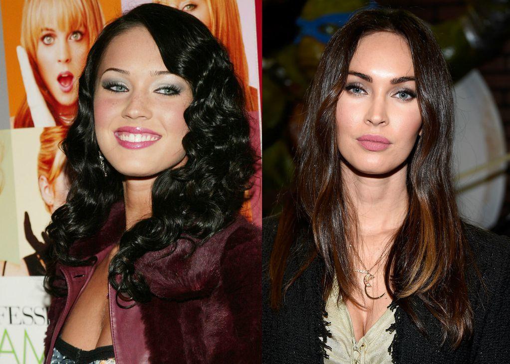 10 slavnih žena koje su jednom plastičnom operacijom promijenile izgled cijelog lica