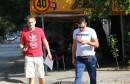 HŠK Zrinjski: Pogledajte kako je bilo ispred stadiona prije utakmice protiv Širokog Brijega