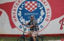 HŠK Zrinjski: Pogledajte kako je bilo ispred stadiona prije utakmice protiv Čelika