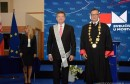 """Lajčaku dodijeljen počasni doktorat SUM-a """"Promovirao je dijalog konstitutivnih naroda u BiH"""""""