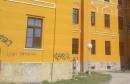 Homofobni grafiti u Mostaru