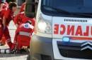Srbija: Poginulo sedmogodišnje dijete nakon pada sa nebodera