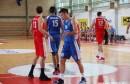 Košarkaši Zrinjskog osvojili treće mjesto na memorijalu Marijofil Džidić