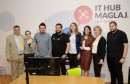 Otvoren IT Hub Maglaj by SPARK